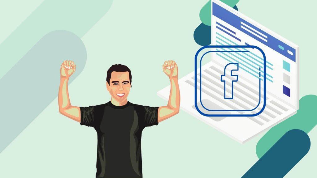 קידום וניהול דף פייסבוק עסקי