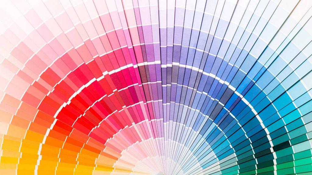 צבעים בשיווק דיגיטלי