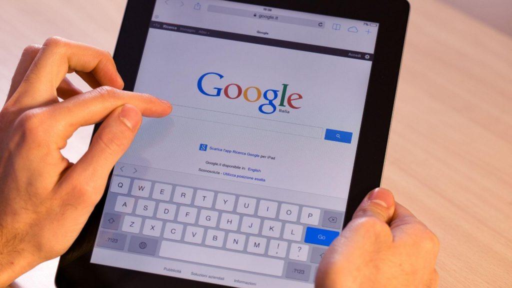 עדכוני גוגל